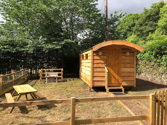 (Orchard Hideaways) Deluxe Room with Enclosure- 17