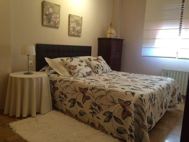 Apartamento en el Casco Antiguo - Segovia - Condo