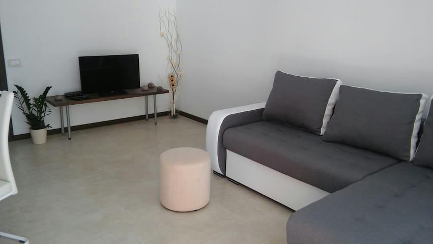 BERTETIC One-Bedroom Apartment 3 - Kanfanar
