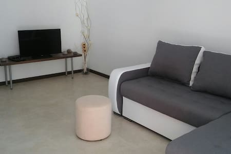 BERTETIC One-Bedroom Apartment 3 - Kanfanar
