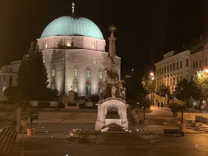 Mediterranean Home Pécs