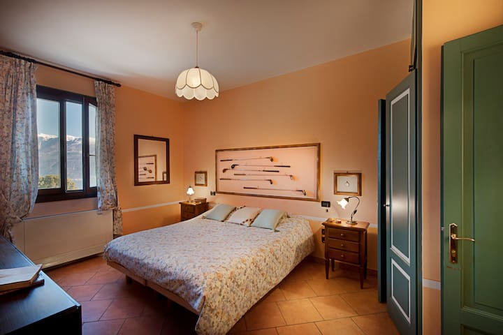 Classic Room with lake view in the Dépendance