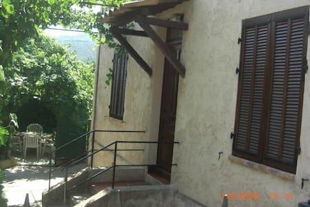 """""""la Treille"""" RDC 35 M2 dans maison - La Roquette-sur-Siagne"""
