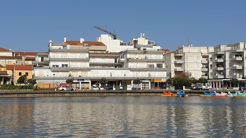 Apartamento T3 Praia de Mira Centro
