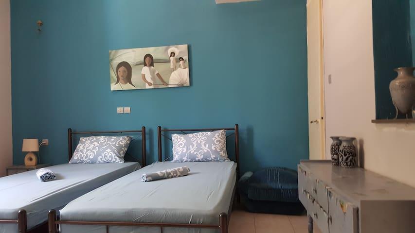 Ευρύχωρο σπίτι στην Πάτρα