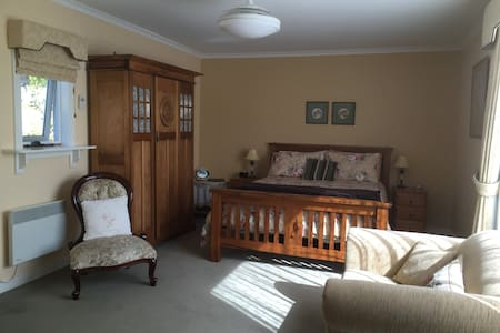 Coach House Suite