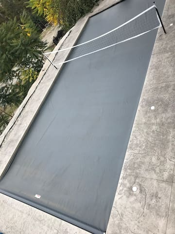 Automatic Safety cover for pool