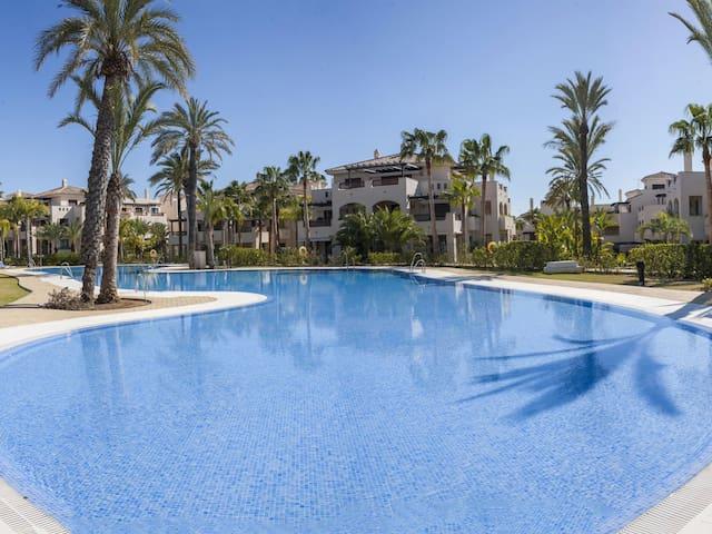 Stylish Luxury Flat near Puerto Banus