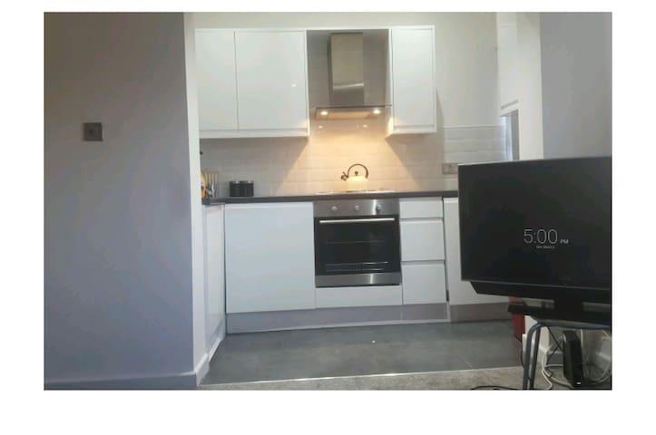 apartment birmingham city centre - Birmingham - Lakás