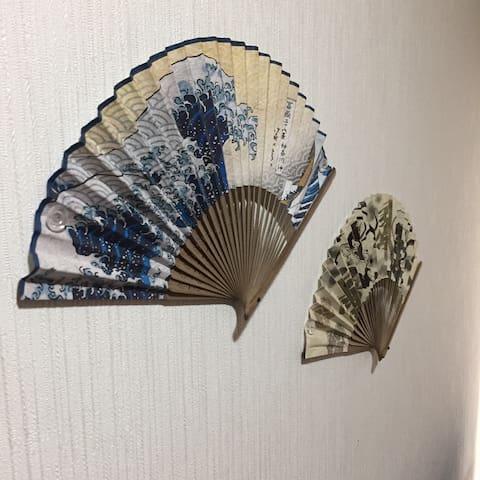 NEW OPEN☆7min Akihabara for 2ppl. AS94 - Taitō-ku - Wohnung