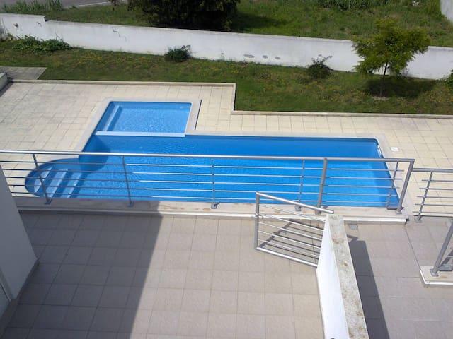 2 BR flat, near beach & mall. 45mn from Fatima - Figueira da Foz - Wohnung