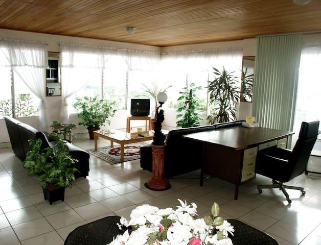 Excelentes Apartamentos por dia!! - Heredia - Apartment