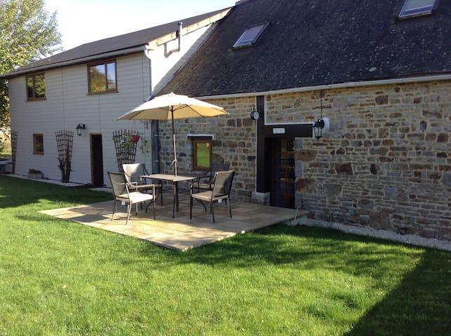 La Bouscaudiere - Lonlay-l'Abbaye