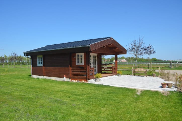 The Cottage (Price for 2 persons) - Guldborg - Cabana