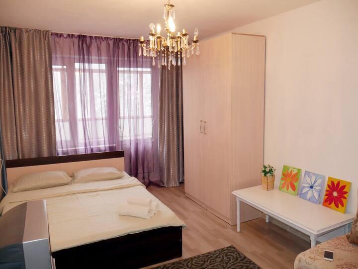 Apartment on Si Sinhai 16