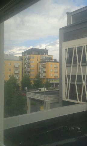 Kuopio Center Mini Home