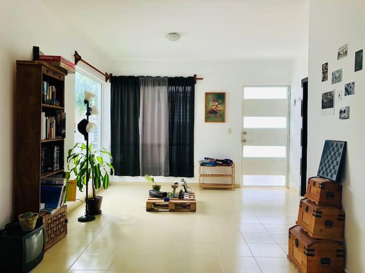 Casa Balún Canán