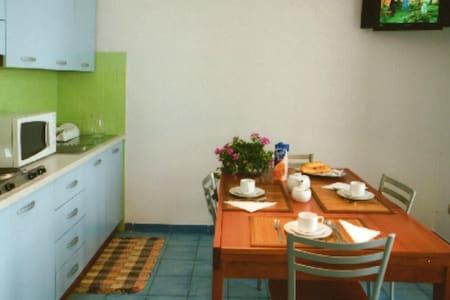 Casa vacanza a Selinunte - Marinella