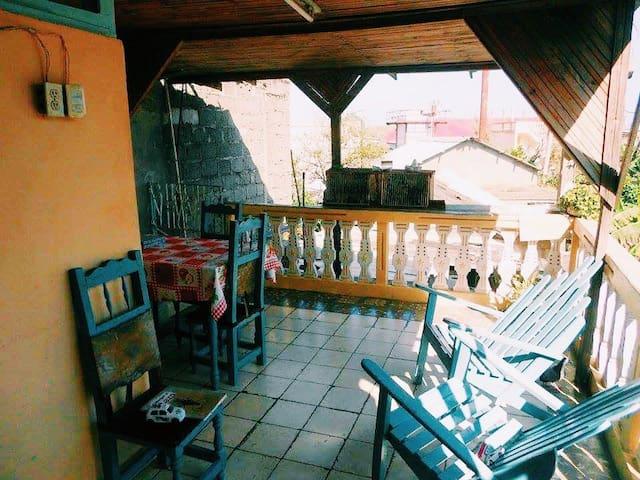 Hostel Yonel y Kirenia - Baracoa - Rumah