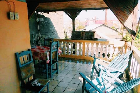 Hostel Yonel y Kirenia - Baracoa - Haus
