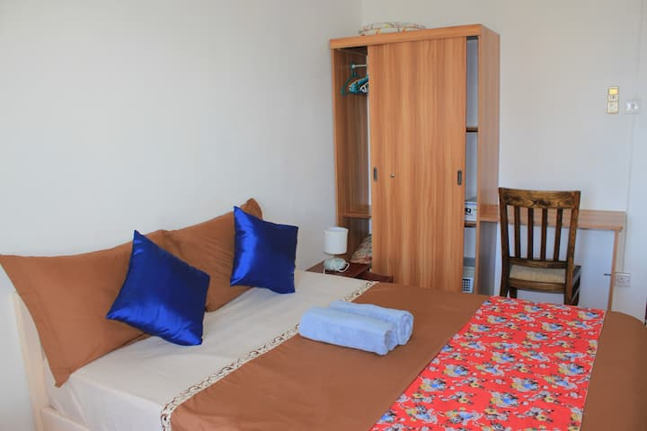 LeBovallon Double Room