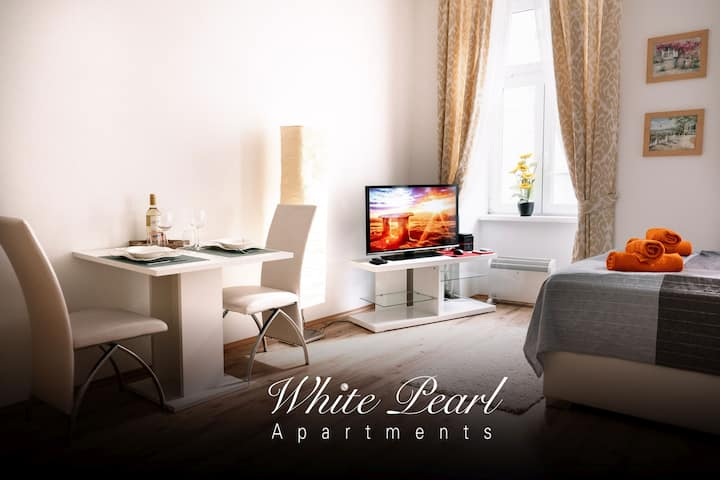 White Pearl 2, just 15 min to Citycenter,Beautiful
