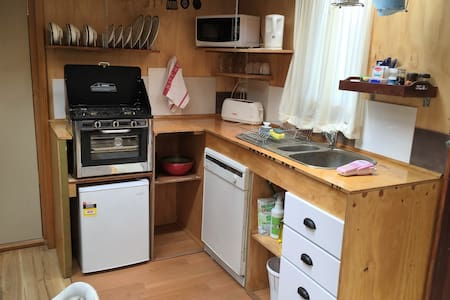 Studio In Bush Setting - Capertee - Cabin