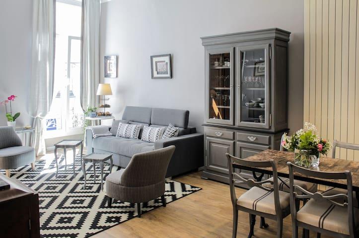 Appartement cosy 5 étoiles ! - Aix-en-Provence - Apartment