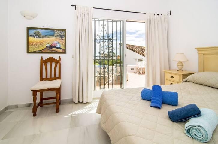 Casa Maura - Bahía Dorada - Villa