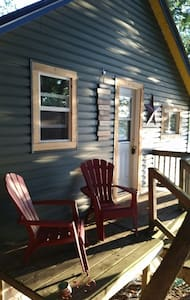 Little Squaw Fishing Club House - Napanee - Chalet