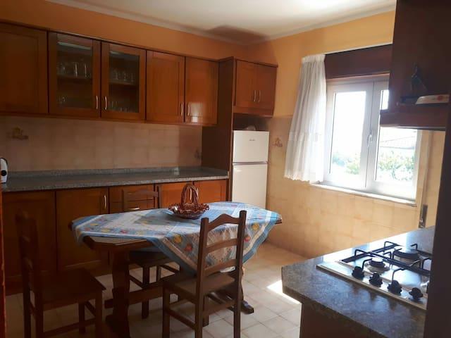 appartement 3 chambres à Amares.