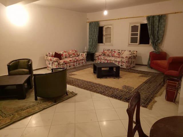 bel Appartement au centre de Beni Mellal