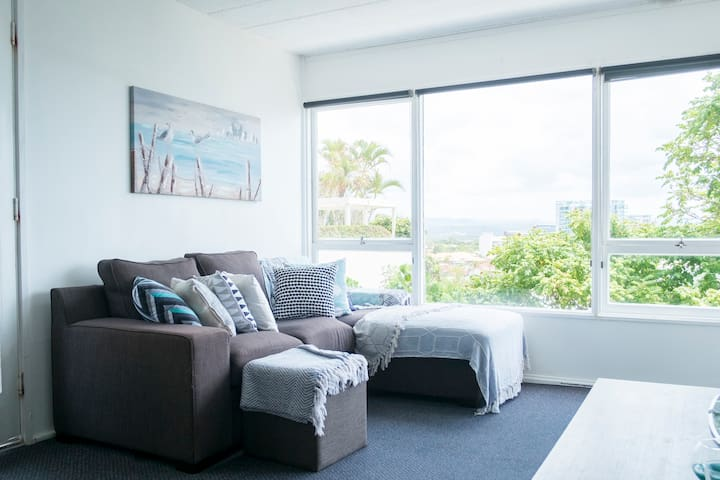 Coolangatta Kirra Beach Escape