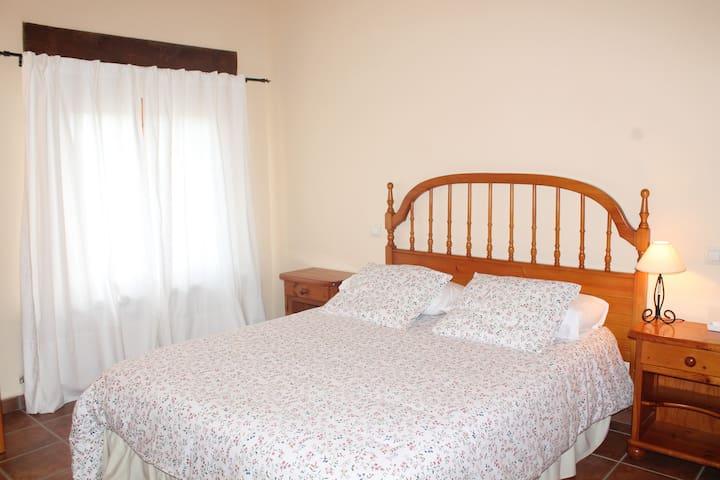 Casa Rural a 20min de La Alberca - Dios le Guarde - House