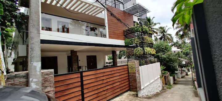Malayil Home stay - Cozy and peaceful Nest