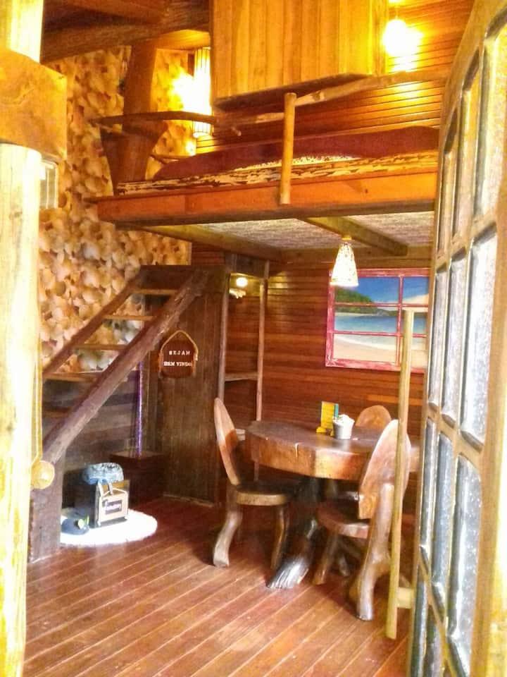Cabana Viking !!!!! Maresias !!!!!