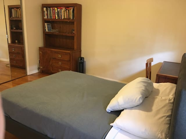 2nd St Rm 1- Fishtown, No. Libs Area - Great Value