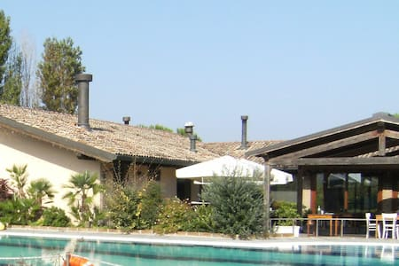 B&B Giardino di Rebecca, Suite De Luxe PioPio - Ravenna - Bed & Breakfast