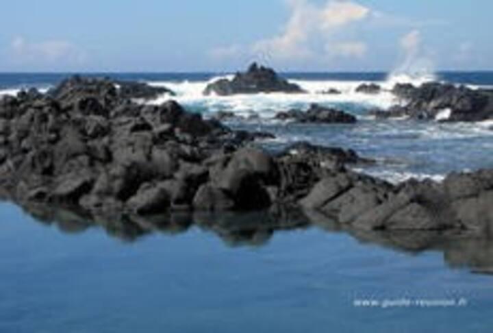 La REUNION OCEAN INDIEN