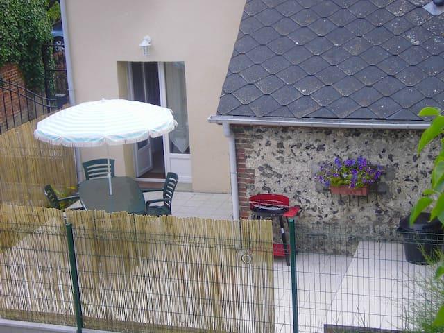 """Maison """"Le four à chaux"""""""