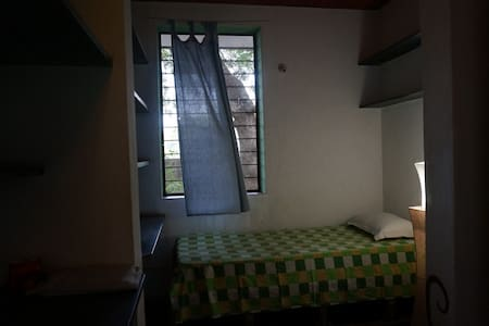 Kipaak Home Stay Single Bed