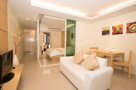 Modern 1 Bed Apartment nr to Beach - Ao Nang