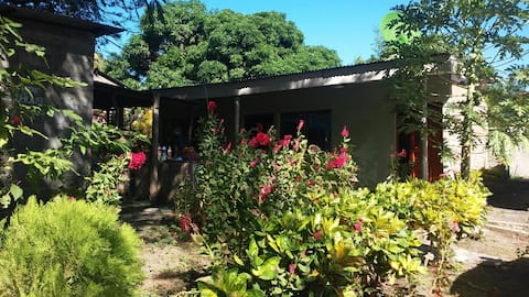 Ometepe Guest House.