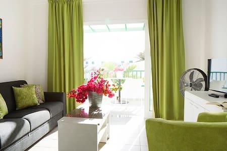Bright and cosy EL Guarapo apartment