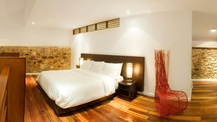 ★Amazing SUITE in Casco Antiguo★