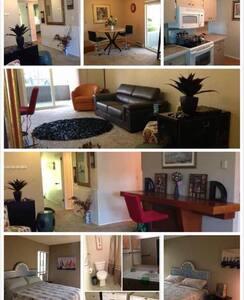 DT Bellevue comfort 2Br 公寓For Rent - เบลวู - บ้าน