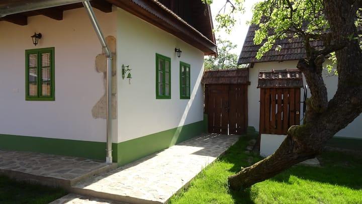 Romantic Village Guesthouse