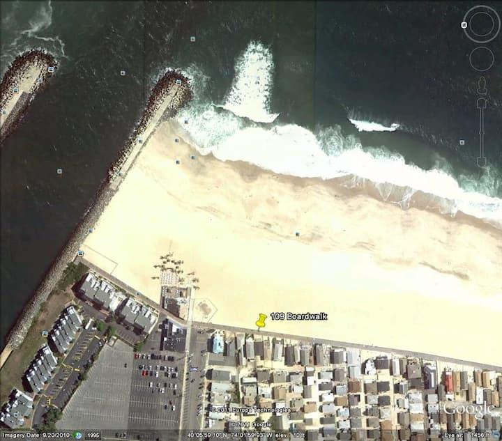 Boardwalk Oceanfront