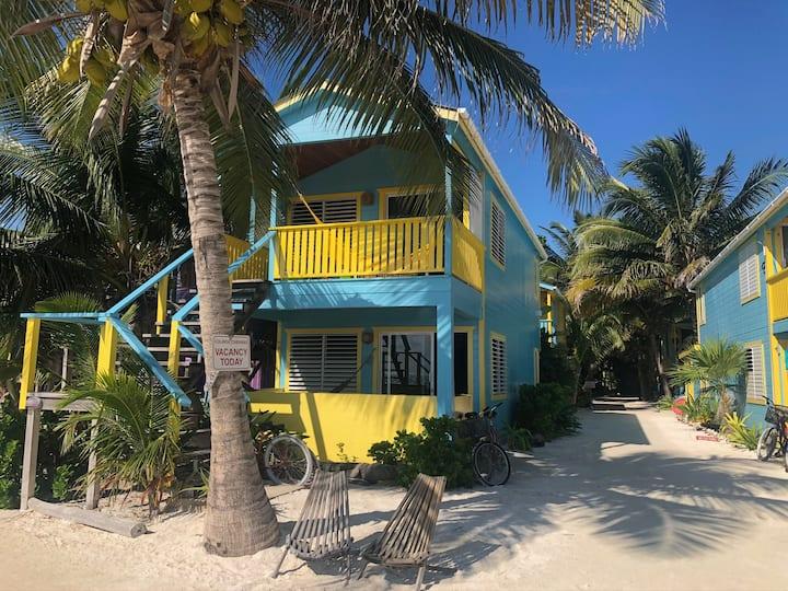 Beachfront Suite at Colinda Cabanas #2