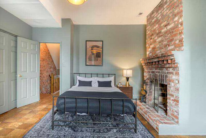Modern Design in Columbia Heights Location